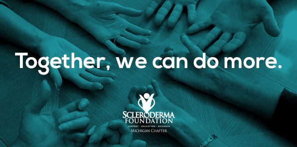 Scleroderma Foundation, Michigan Chapter