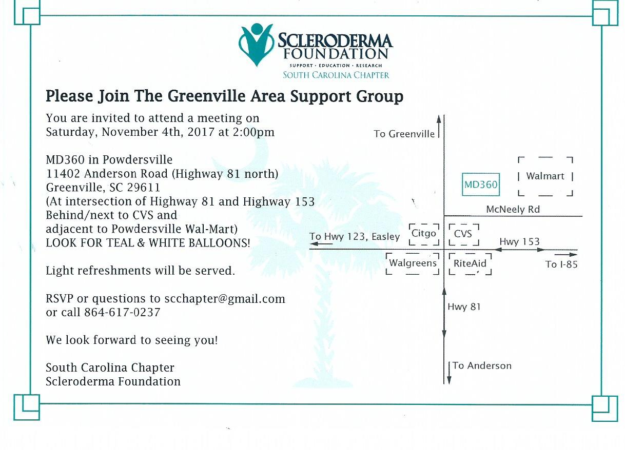 Greenville Area Support Group - Invitation to Nov Mtg (1).jp
