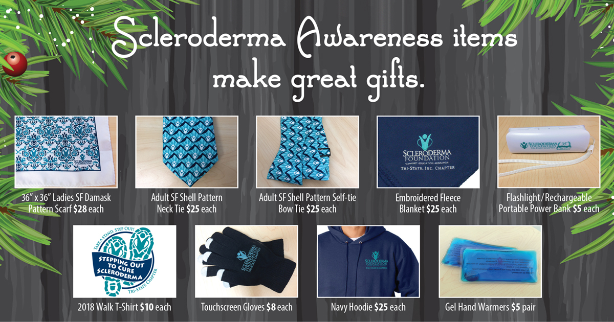EOY 2018 Awareness items