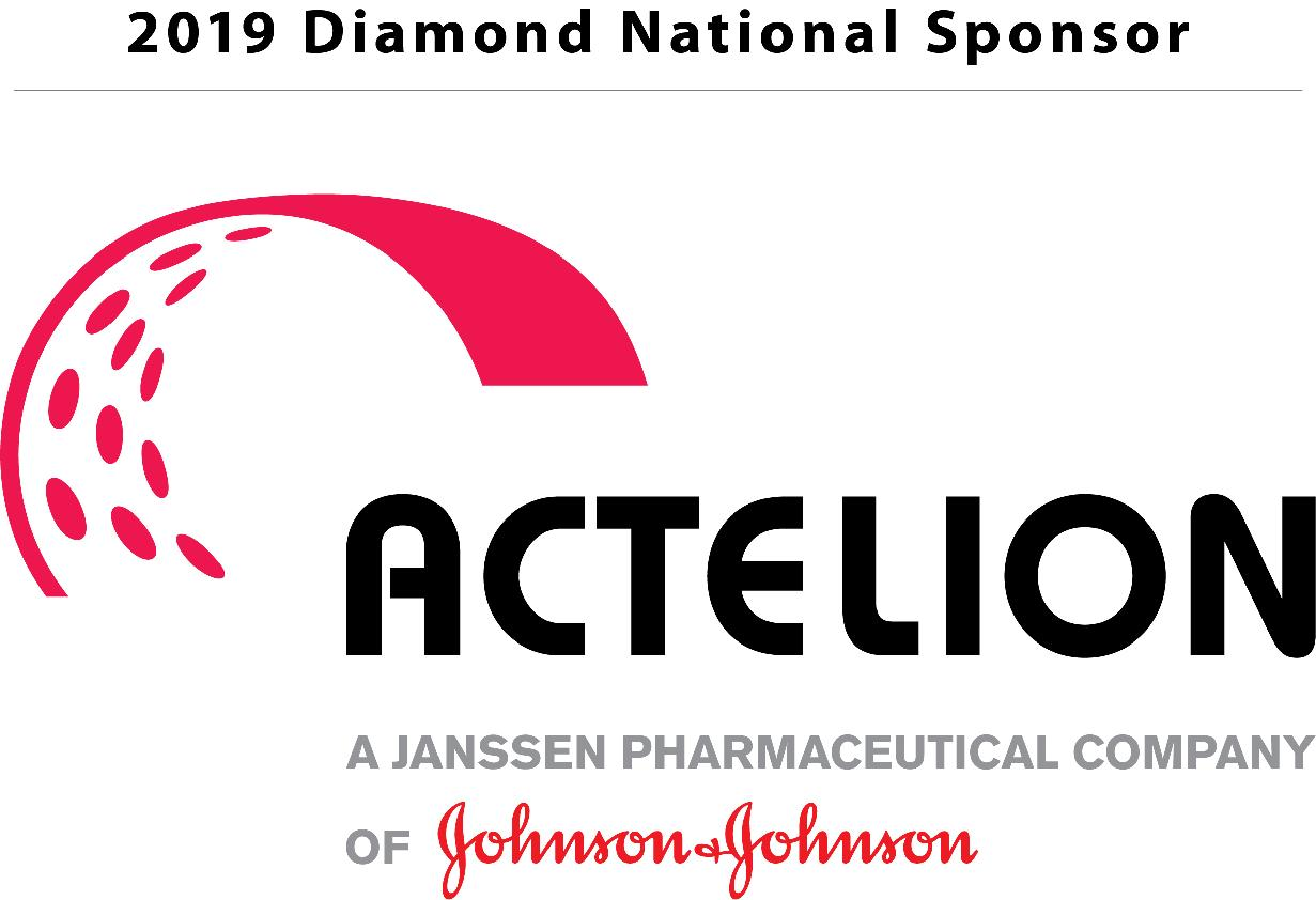 Actelion, a Janssen Pharmaceutical company of Johnson & Johnson