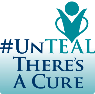 2017 UnTeal There's A Cure _ square_button
