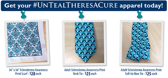 2017 UnTeal There's A Cure _ ITEMS