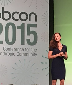 Ashley Judd, BBCon