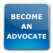 become an advocate button
